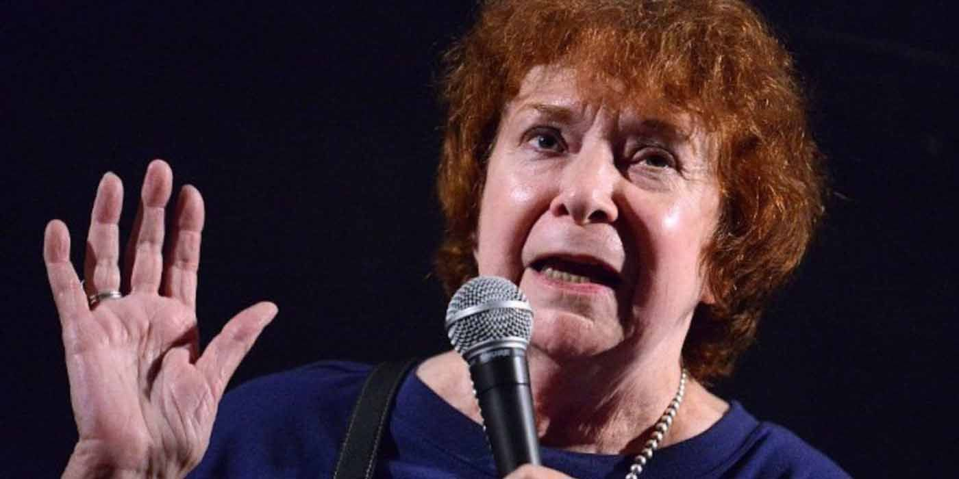 Star Trek's First Female Writer, DC Fontana, Dies at 80 | CBR