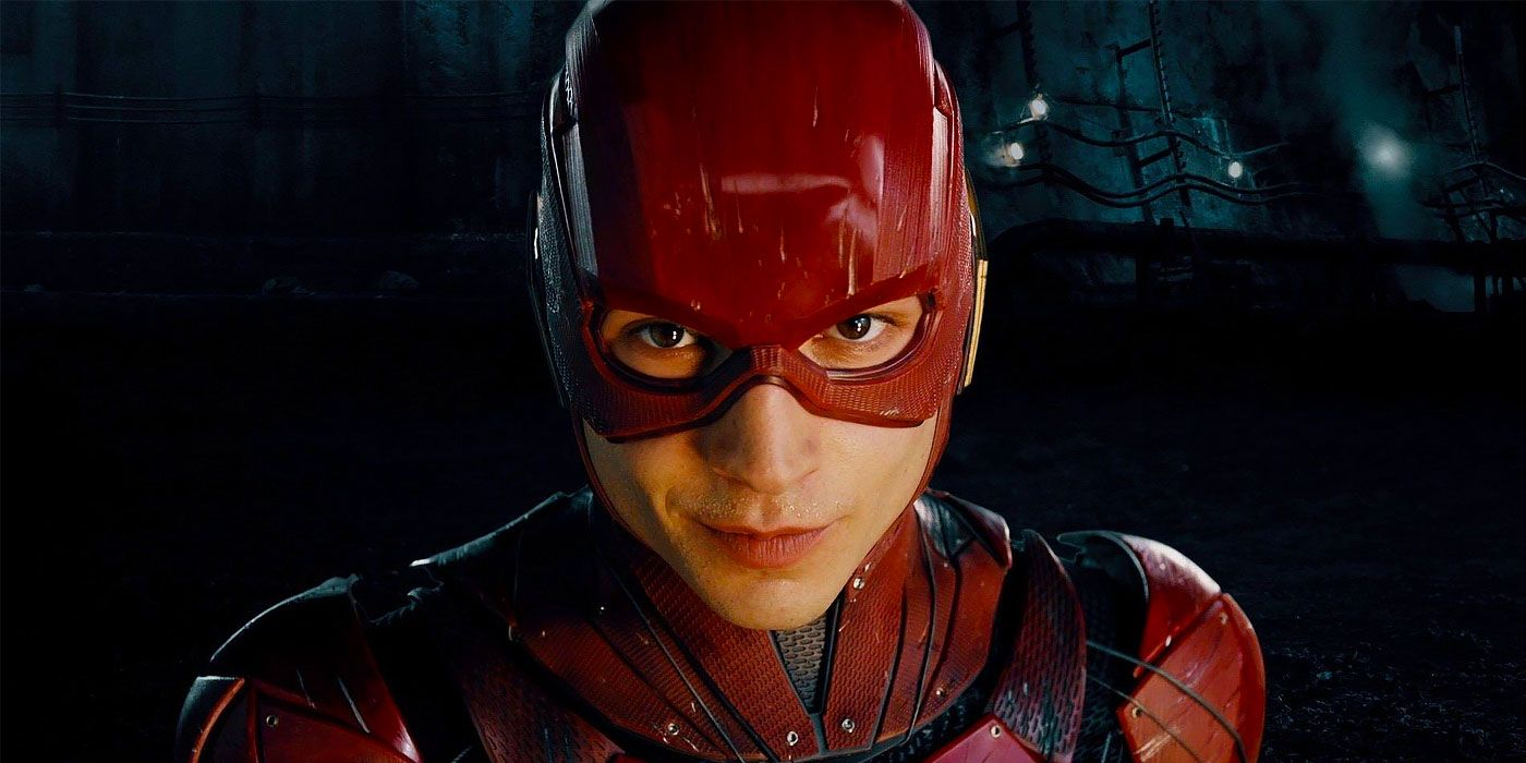 The Flash Film Will Explore Different Version of Flashpoint | CBR