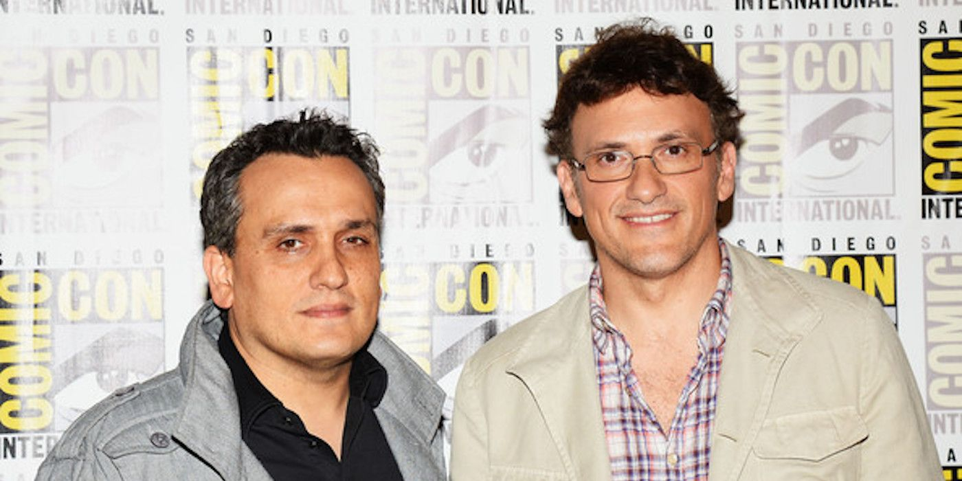 Russo Brothers Recap Their Busy Decade in New Video | CBR