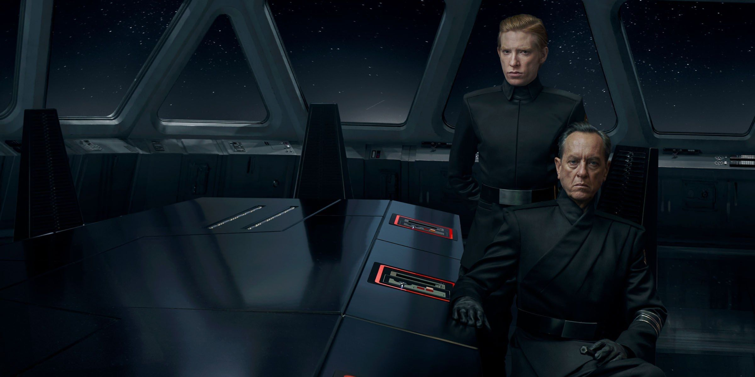 Star Wars Villain Teases Rise of Skywalker Twist Nine Movies In the Making