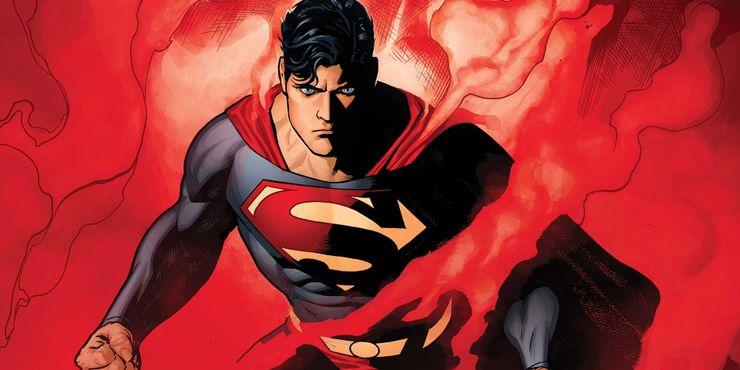 supman 86279 full brian michael bendis brings hope to the two main superman Cropped - Datos sobre Superman que han cambiado y que han permanecido iguales