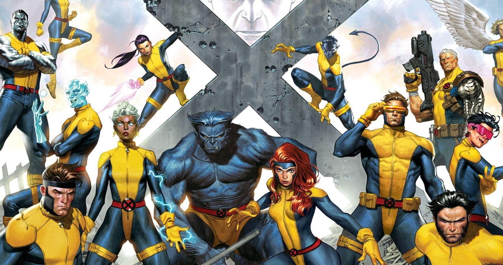 Marvel: The D&D Alignments of X-Men Characters | CBR