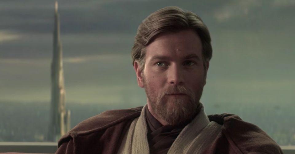 Obi Wan Kenobi Disney Star Wars Series Working Title Revealed