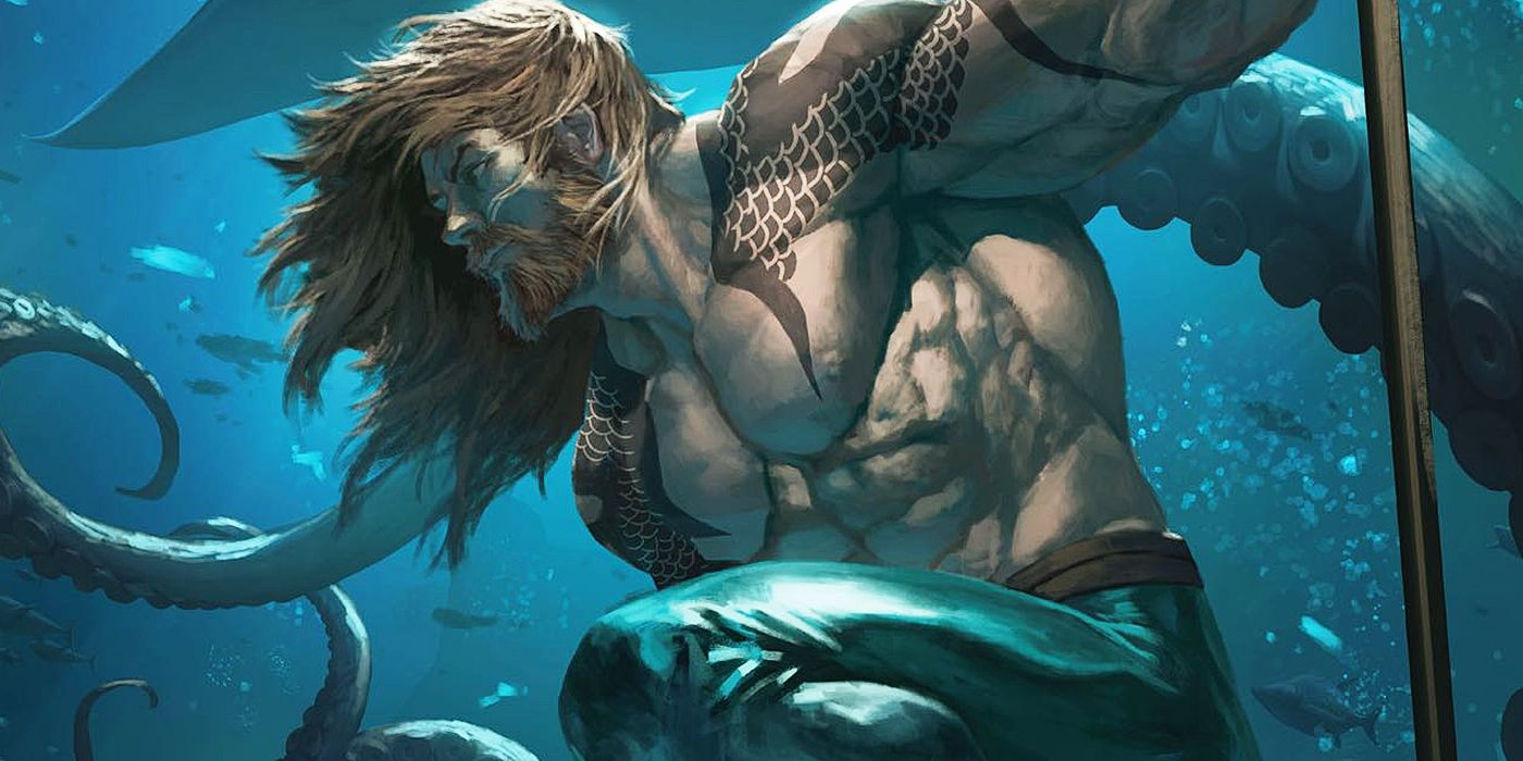 Aquaman's Most Terrifying Movie Villains Are Back - With a New Leader