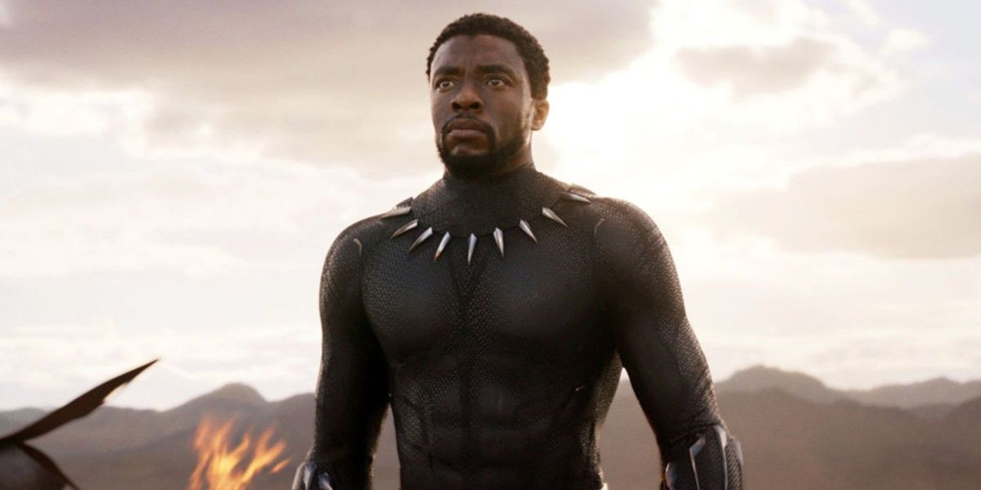 RUMOR: Black Panther 2 May Start Filming In Early 2021 | CBR