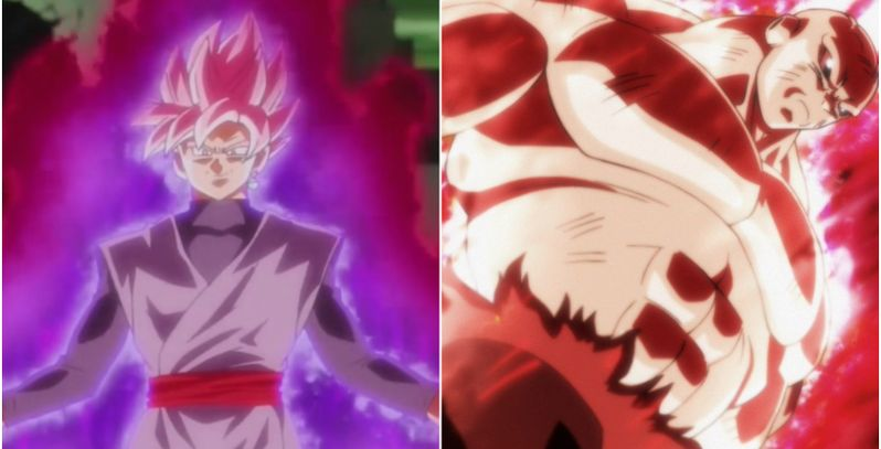 Dragon Ball Super 5 Reasons Why Goku Black Is The Best
