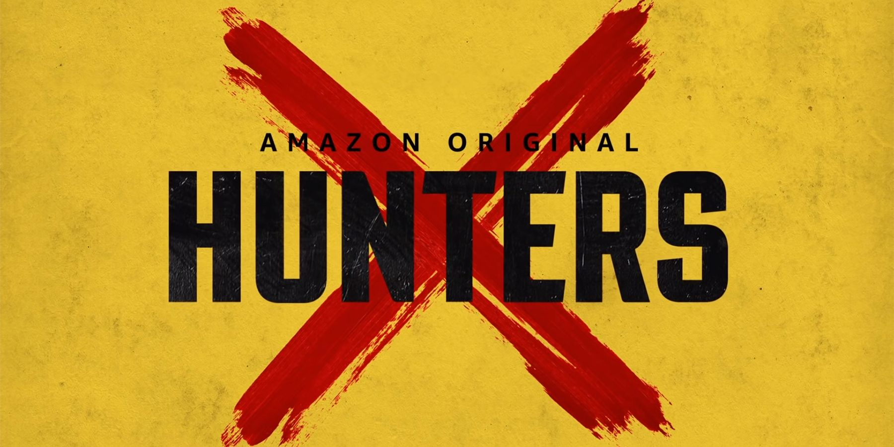Hunters Super Bowl Spot Previews Peele & Pacino's Amazon Series