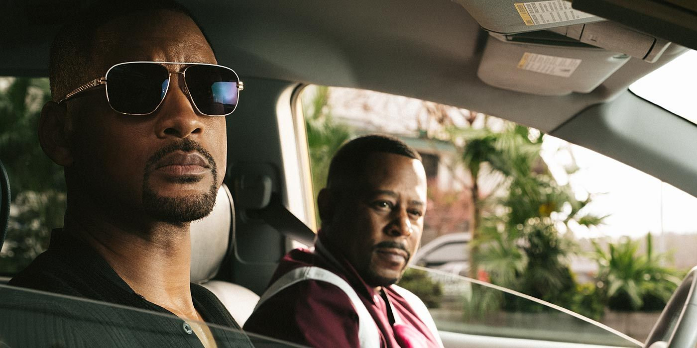 Bad Boys and Michael Bay Need Each Other