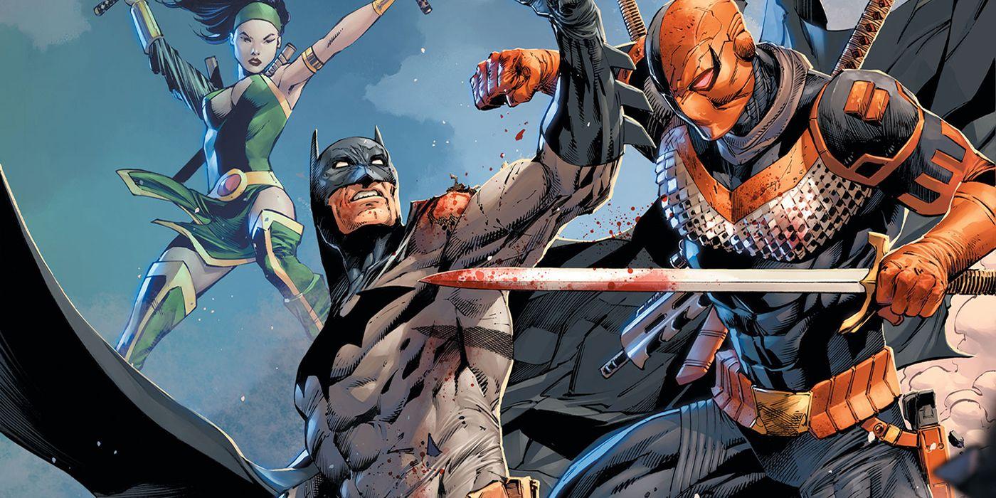 Batman #88 Preview Teases an Unexpected Fate for The Joker | CBR