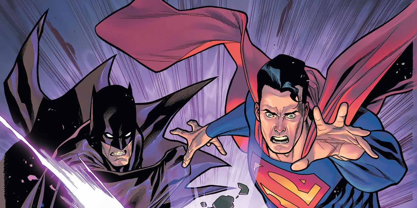 Batman/Superman's Next Arc Is Sparked By the Death of Atomic Skull