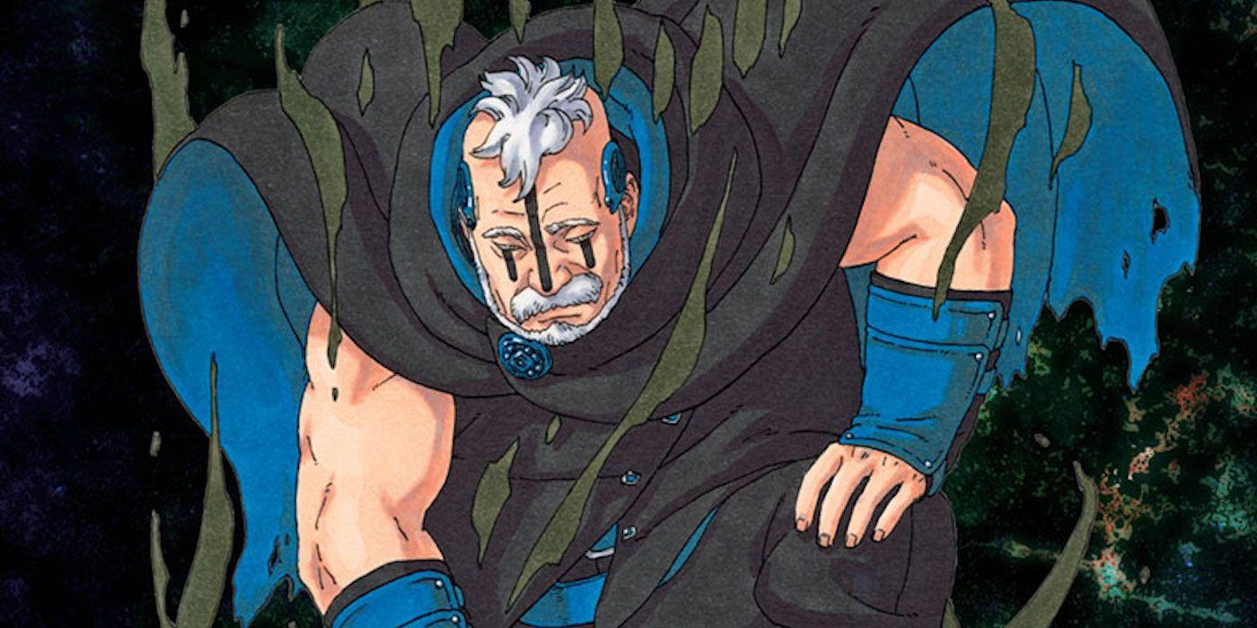 Boruto: Boro's Very Own Bane is Scary - But Kara Has One Major Flaw