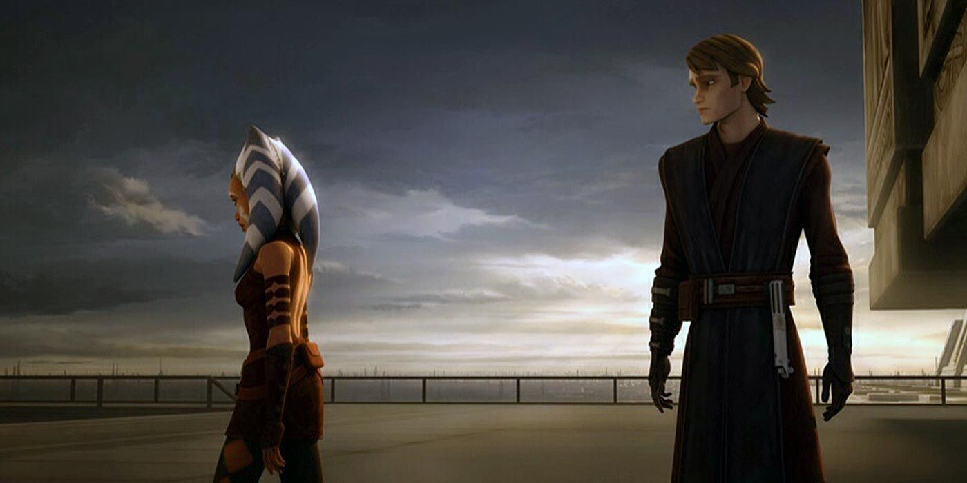 Rise of Skywalker Isn't the End of the Skywalker Saga - The Clone Wars Is