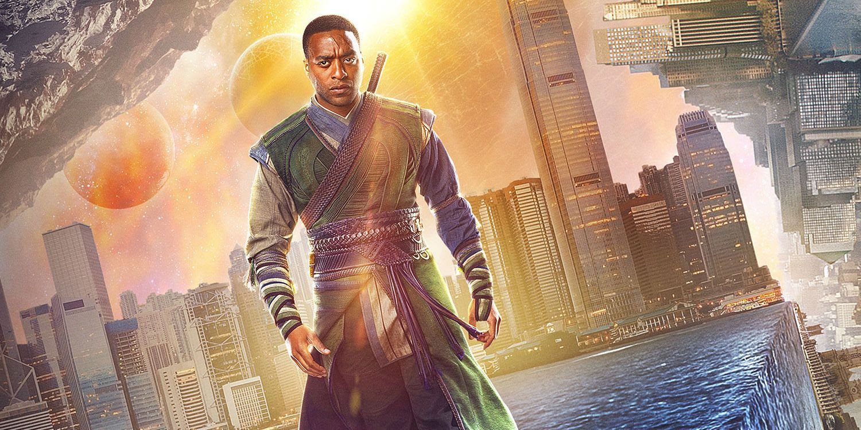 Doctor Strange 2: Chiwetel Ejiofor Will Return as Mordo | CBR