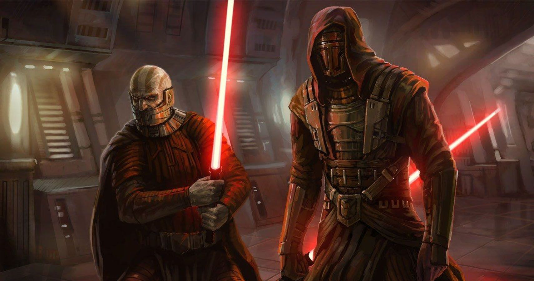 Star Wars Expanded Universe: 10 Stories Lucasfilm Would Like You To Forget