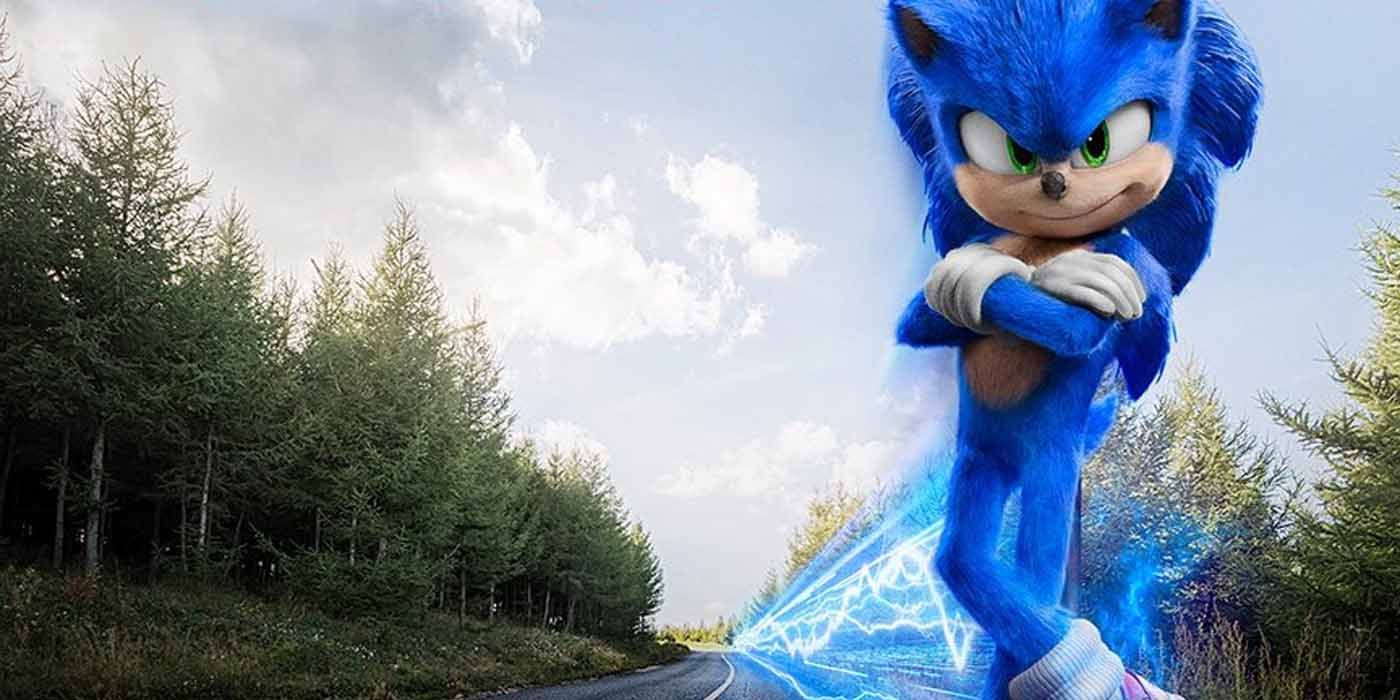 Amid Covid 19 Restrictions Sonic The Hedgehog Bombs At The Chinese Box Office