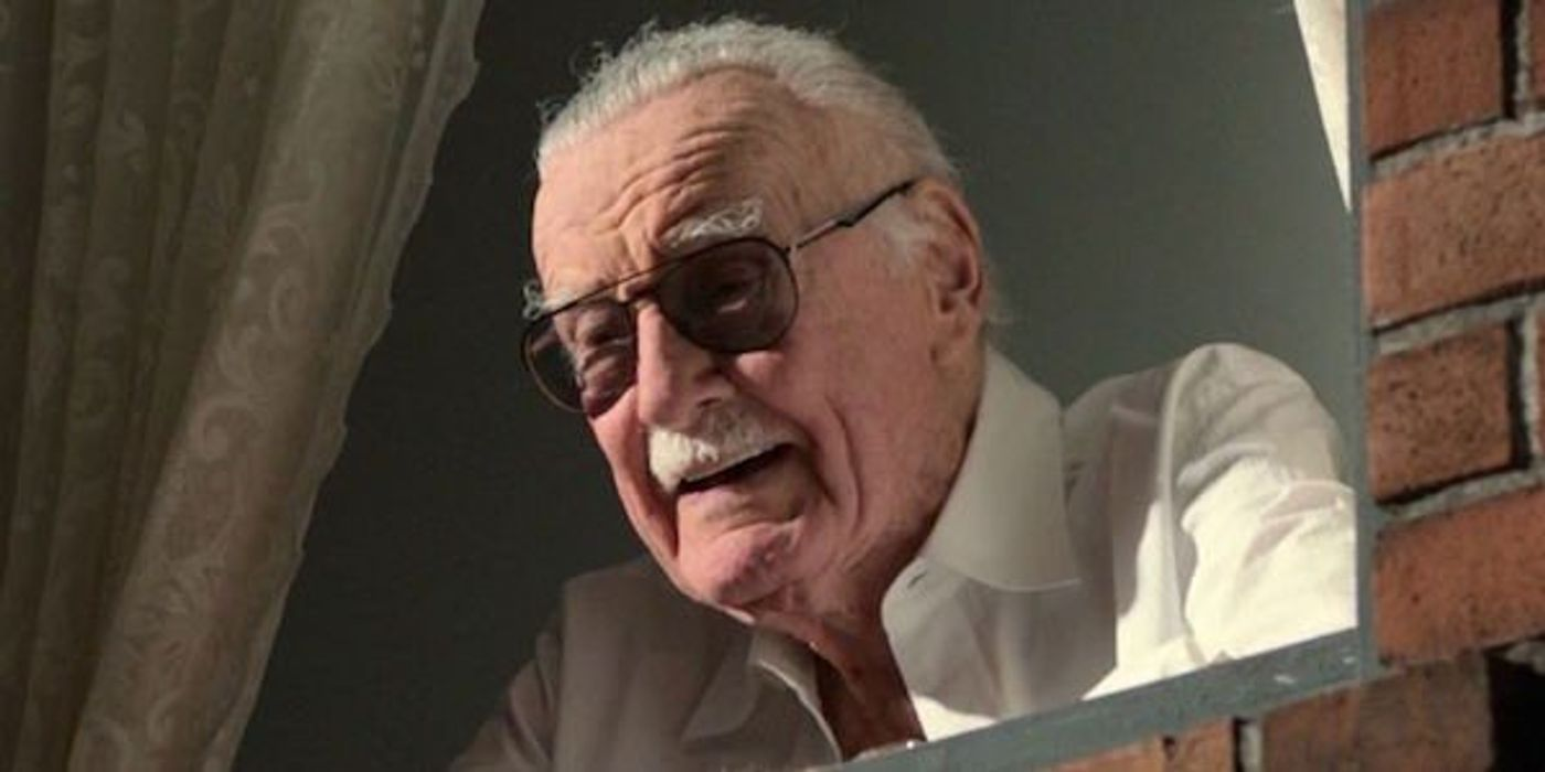 Stan Lee's Original Webisodes to be Auctioned as NFTs