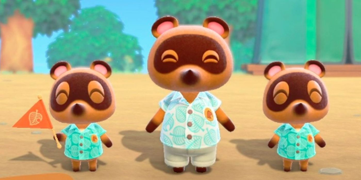 Animal Crossing New Horizons: Five Things We Still Don't Know