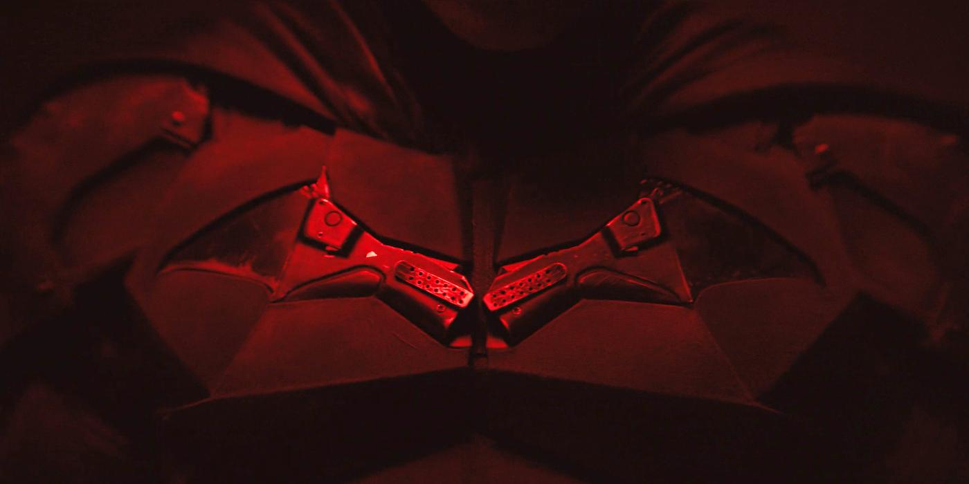The Batman: First Look at Robert Pattinson's Dark Knight   CBR