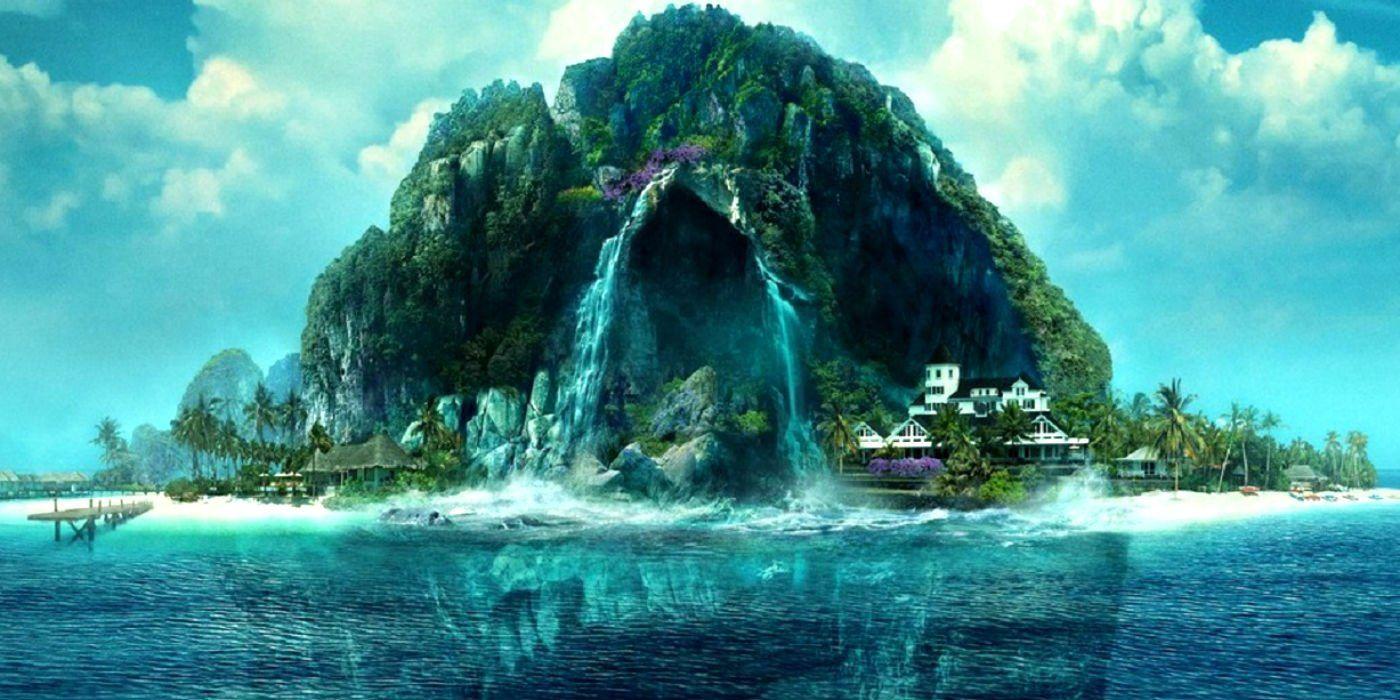 How Fantasy Island Sets Up a Sequel