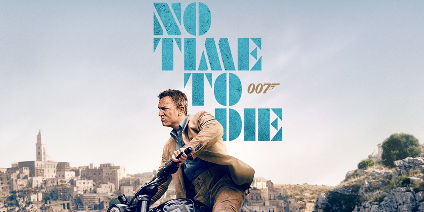 No Time to Die: Next James Bond Film Expected to Be Delayed Until Fall