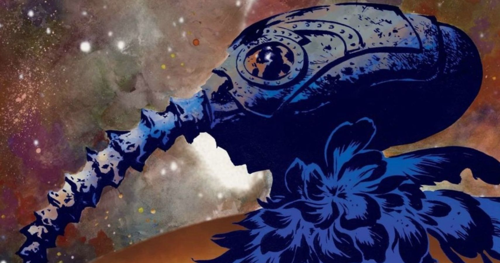 Netflix's Sandman: 5 Reasons Why We're Excited For The Netflix Show (& 5 Why We're Nervous)