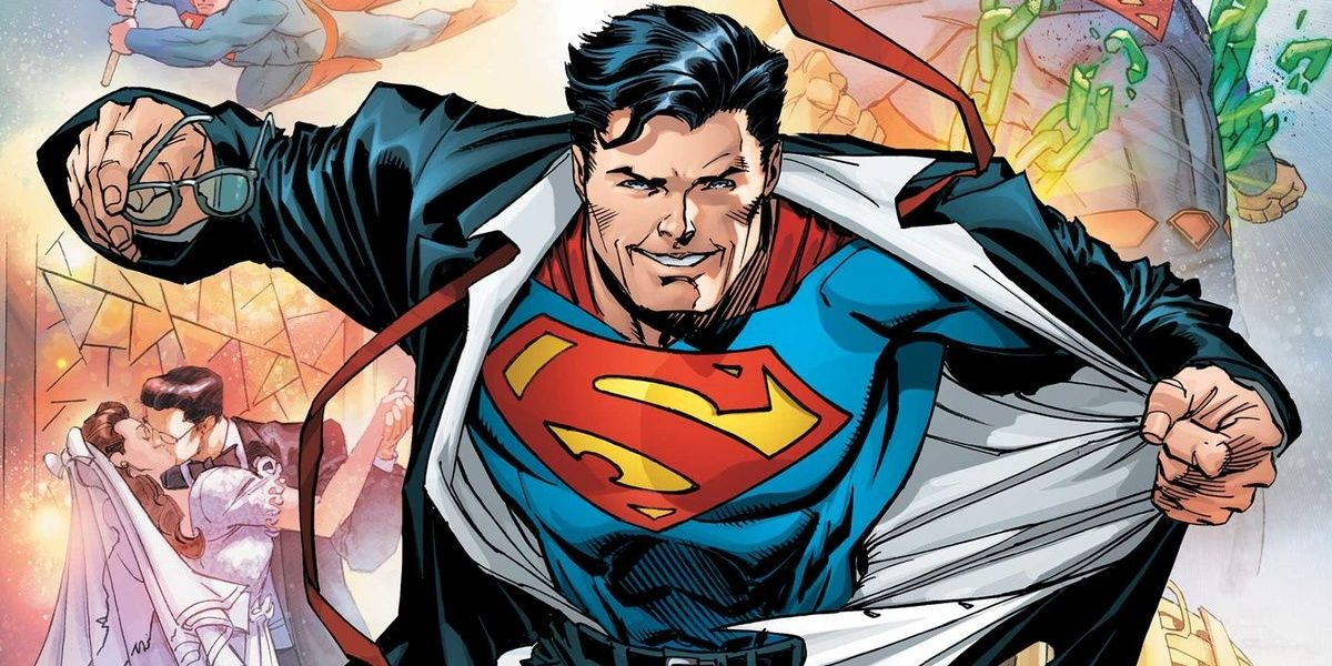 Superman's Defeat of the Devil, Miracle Monday, Is a DC Universe Holiday