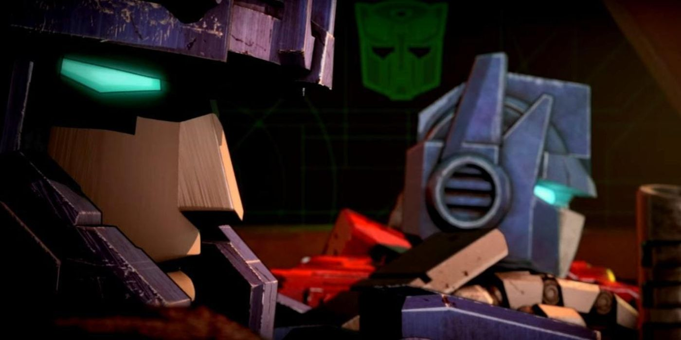 Every Transformer in the War For Cybertron Trilogy: Siege Trailer