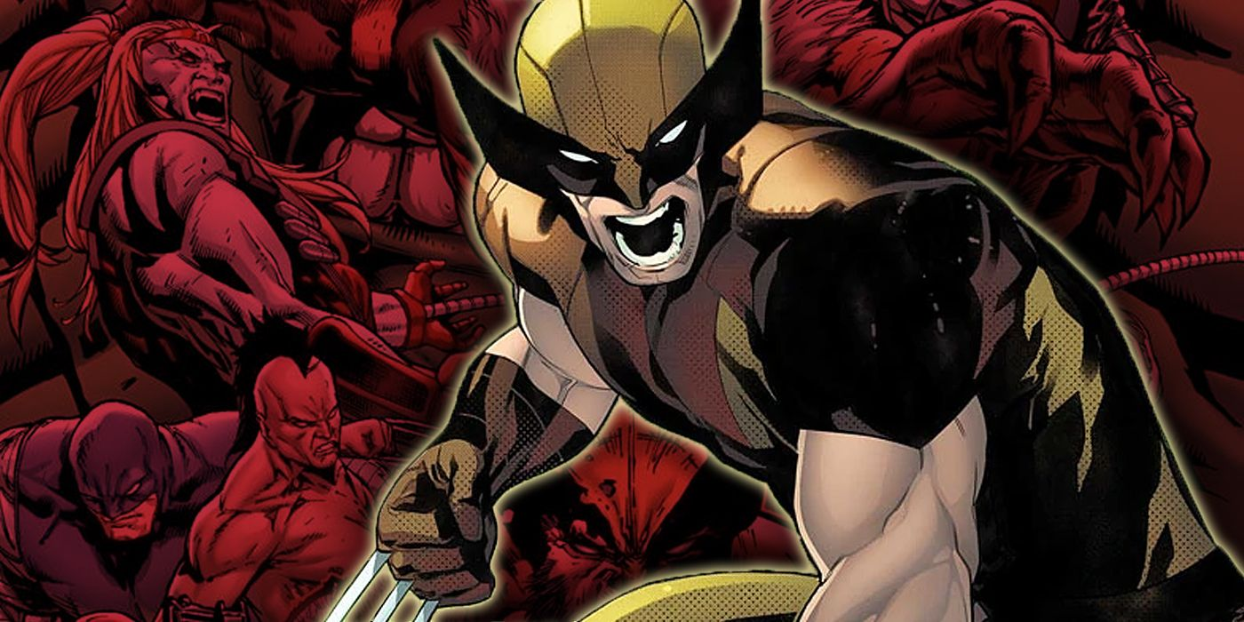 Wolverine: X-Men's Omega Red Returns With a Dark New Mission