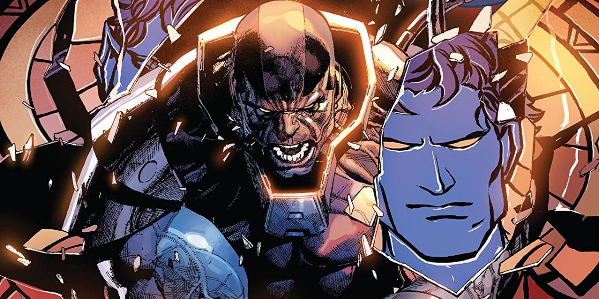 X-Men: Cryptic Issue #7 Teaser Promises 'Crucible Is Today'