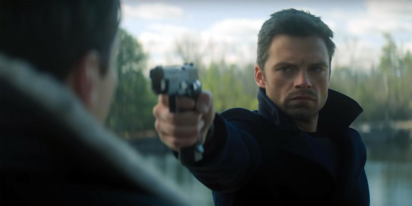 Falcon & Winter Soldier Needs to Give Bucky the Last Laugh Against Zemo