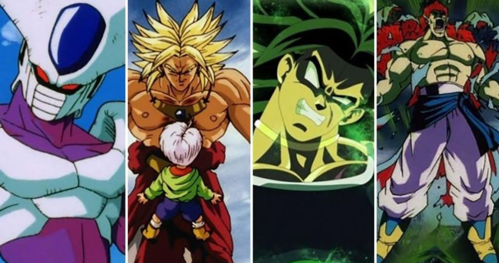 5 Dragon Ball Movie Villains That Are Rip Offs 5 That Are Totally Unique The j.crew credit card get 15% off your first j.crew credit card purchase.* 5 dragon ball movie villains that are