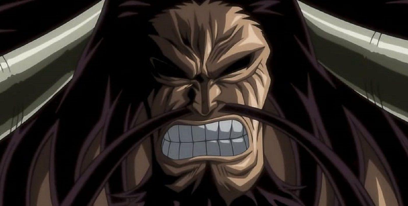One Piece: Kaido Goes to War When Big Mom Invades Wano | CBR