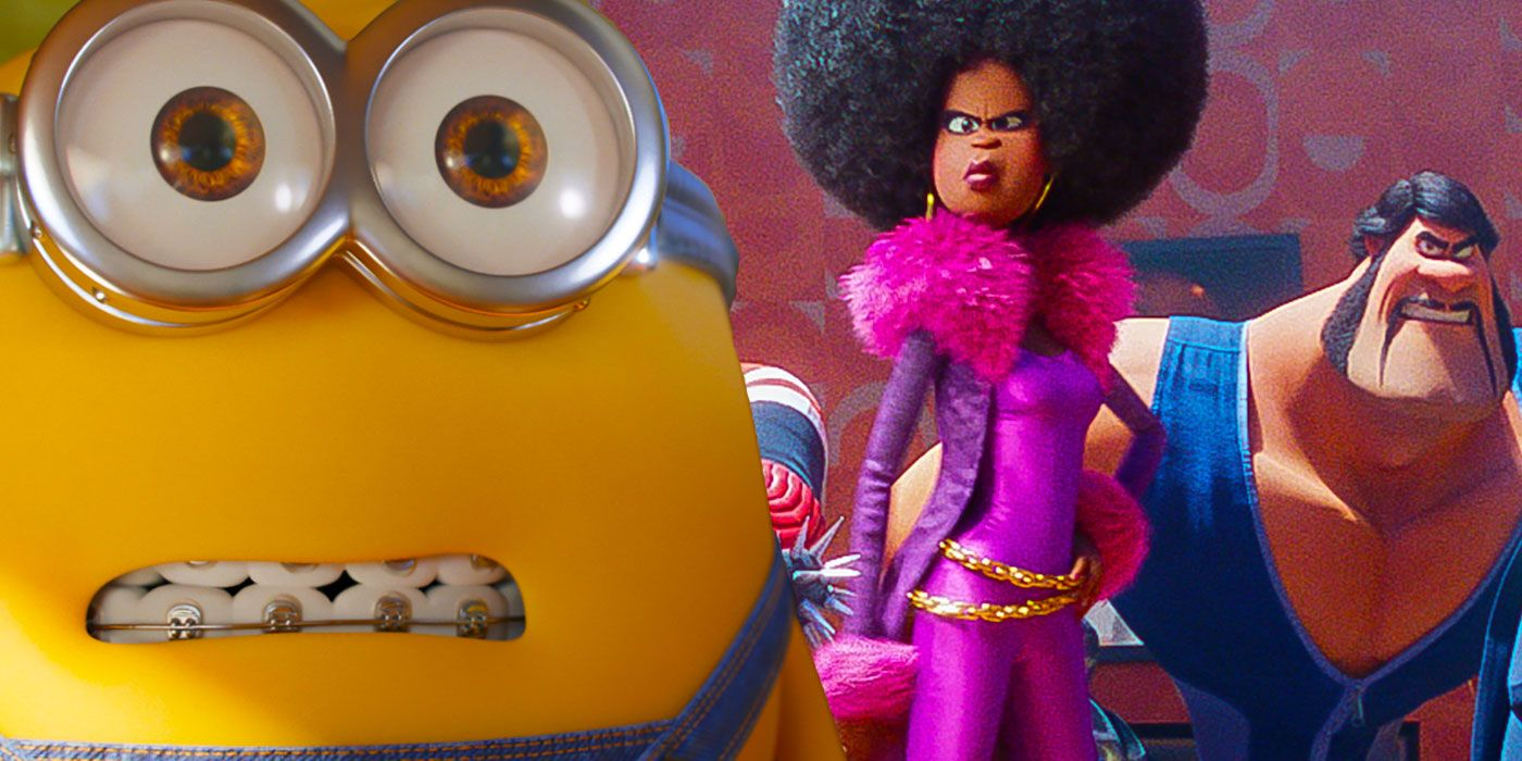 Lawless, Van Damme, Lundgren, Yeoh, Julie Andrews & More Join Minions Film