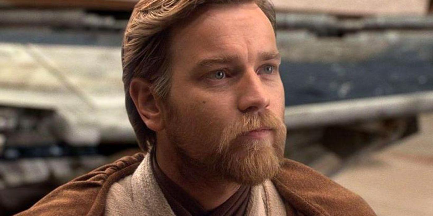 Star Wars: Obi-Wan Was Nearly MUCH Older in the Prequels | CBR
