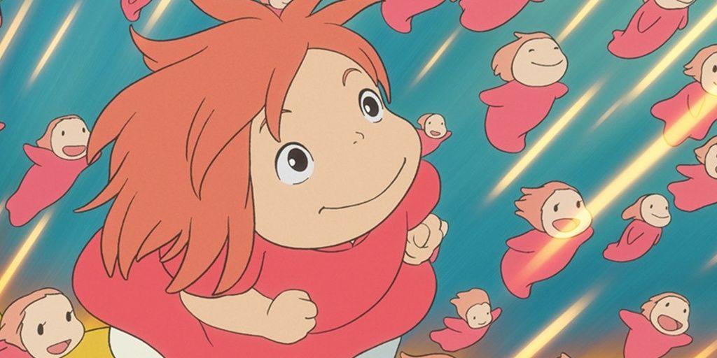 Studio Ghibli: 10 coisas que apenas os filmes deste estúdio podem mostrar 3