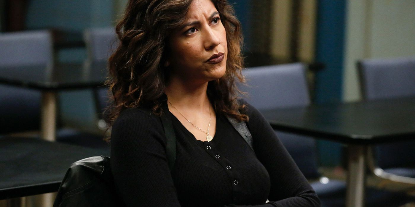 She-Hulk: Brooklyn Nine-Nine's Stephanie Beatriz Denies Casting Rumors
