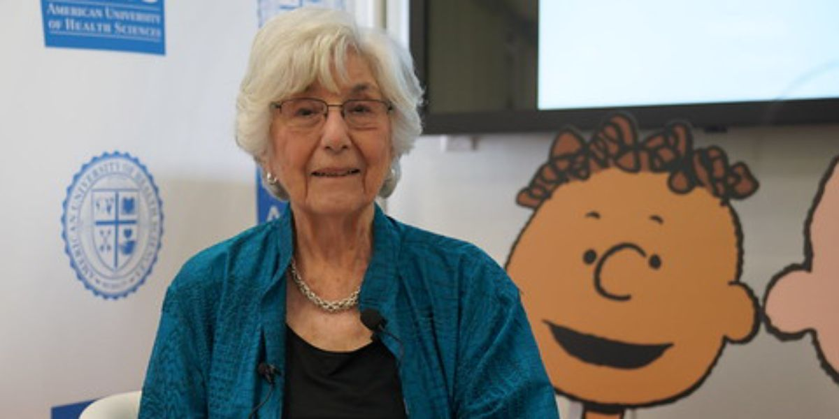 Peanuts: Harriet Glickman, Who Inspired Franklin's Creation, Passes Away