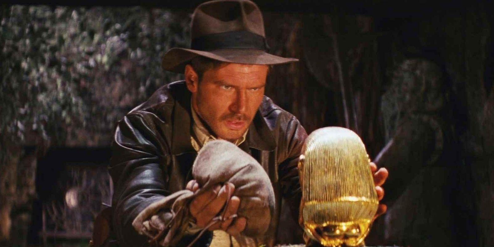 Com Willow - Na Terra da Magia indo para Disney + Indiana Jones deve seguir o exemplo 1
