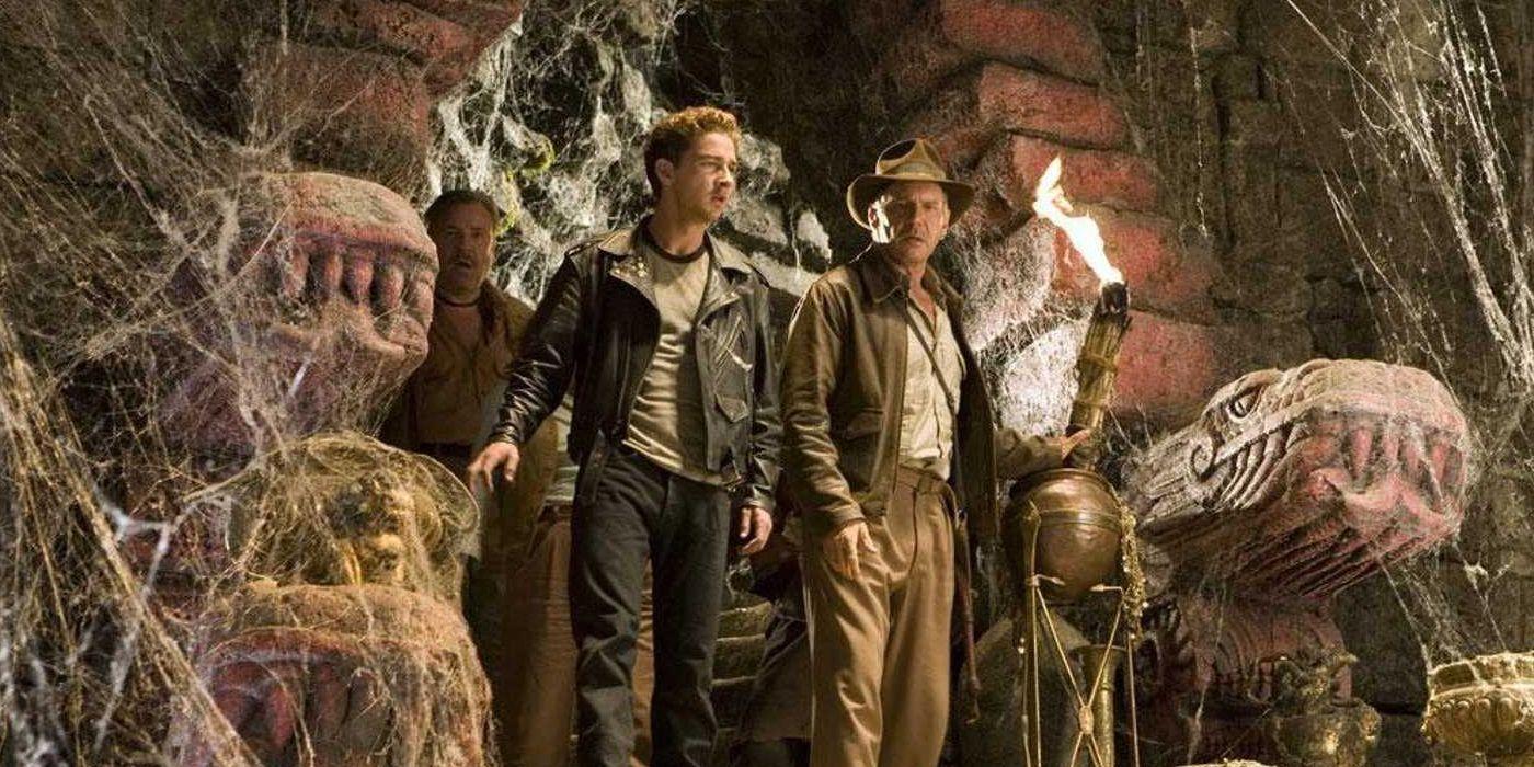 Com Willow - Na Terra da Magia indo para Disney + Indiana Jones deve seguir o exemplo 2