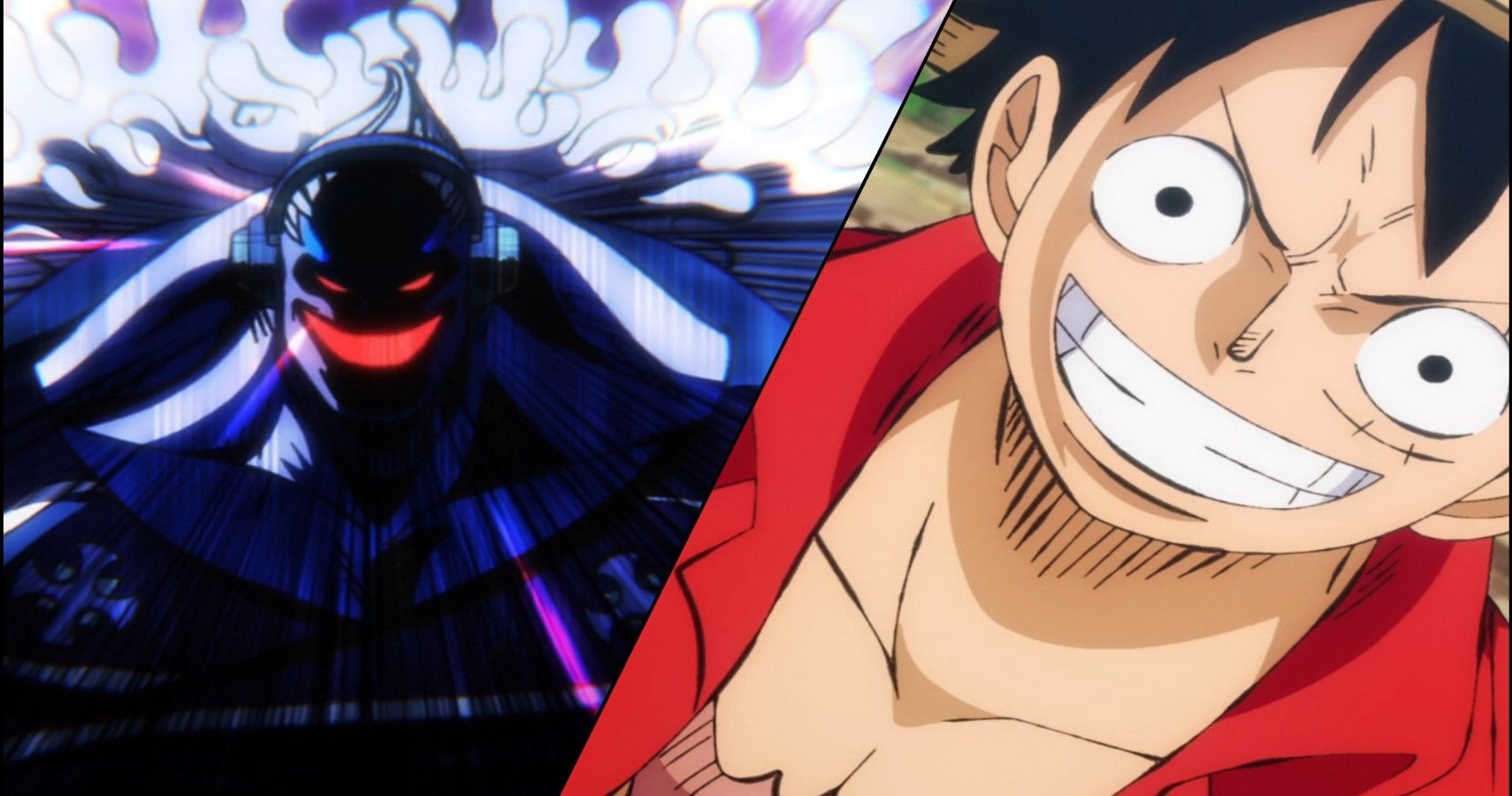 One Piece: 10 Characters Stronger Than Jack The Drought ...