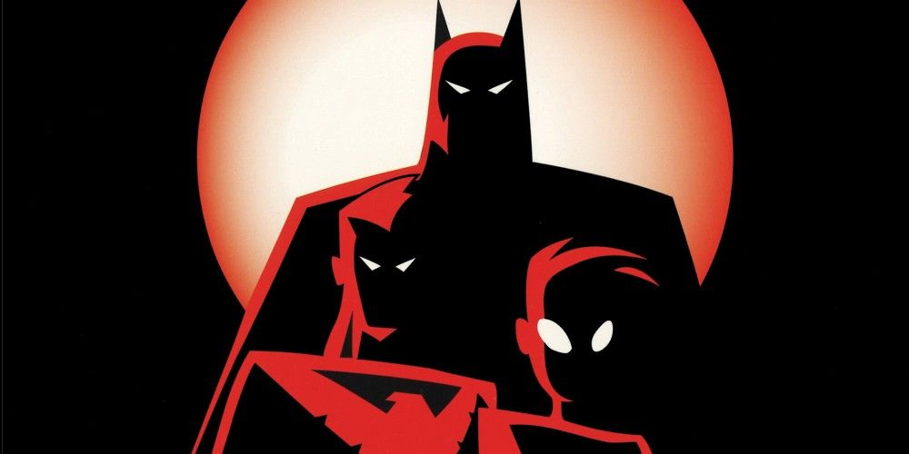 Batman: The Adventures Continue Teases Jason Todd's DCAU Debut