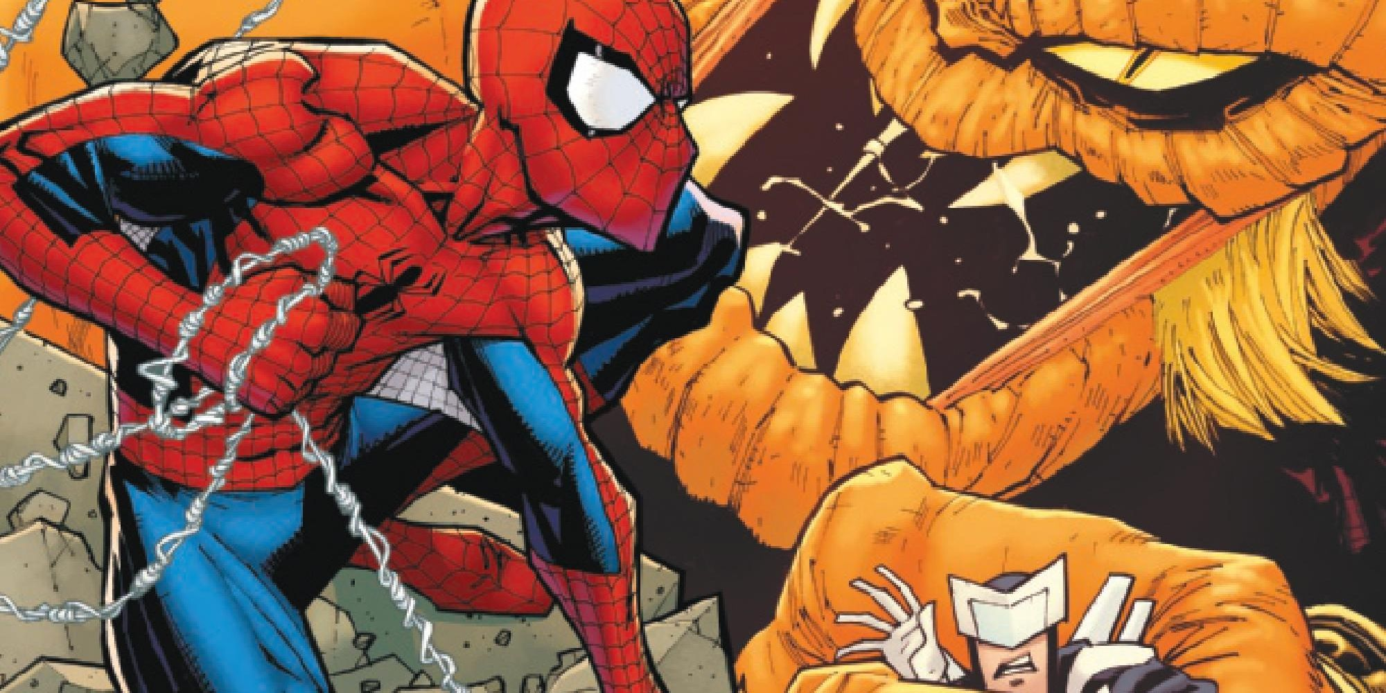 Spider-Man: Kingpin Is Willing to Kill One Of Marvel's Cutest Monsters