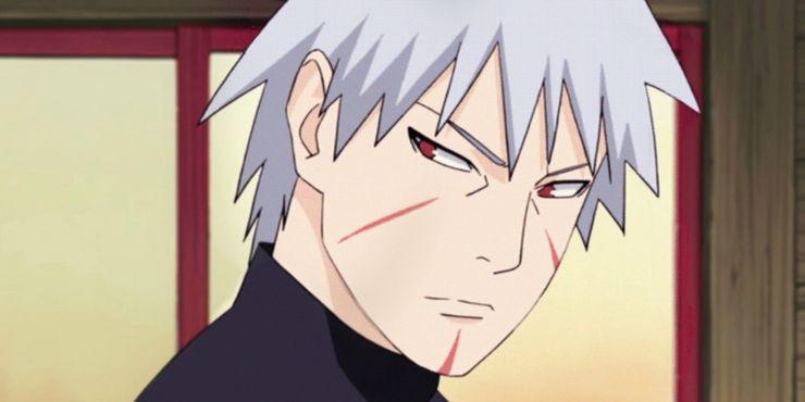 Naruto 10 Things You Need To Know About Tobirama Senju Cbr