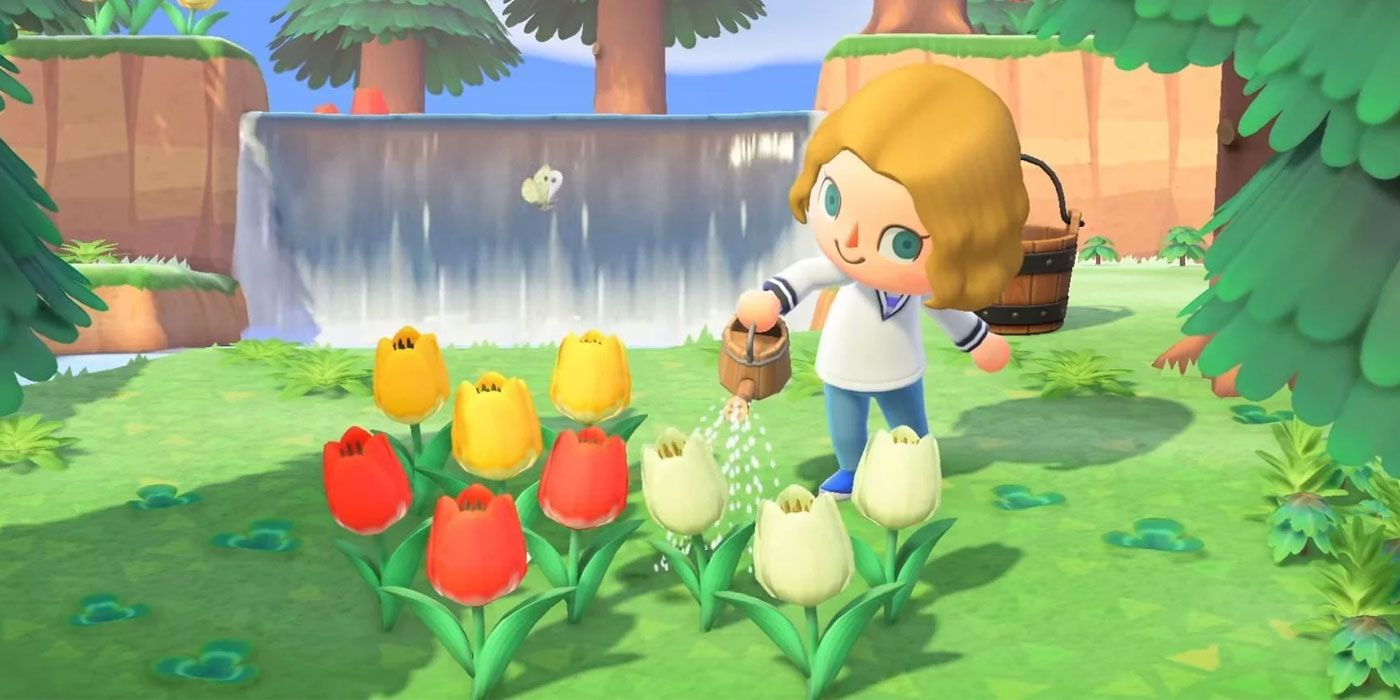Animal Crossing: How the Games Have Punished Time Travelers