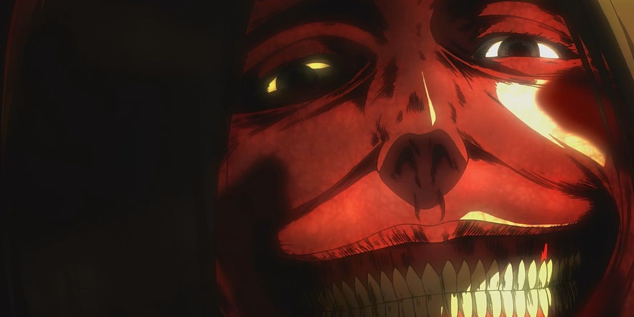 Attack on Titan Debuts the Jaw Titan's Beastly New Form | CBR