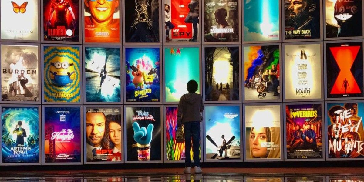 VOD Could Lead to Dynamic Pricing of Movie Tickets