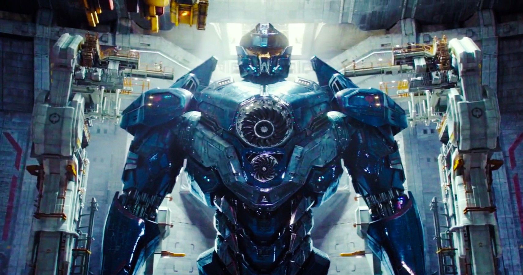 5 Things Pacific Rim Uprising Did Better Than The First Movie 5 It Didn T