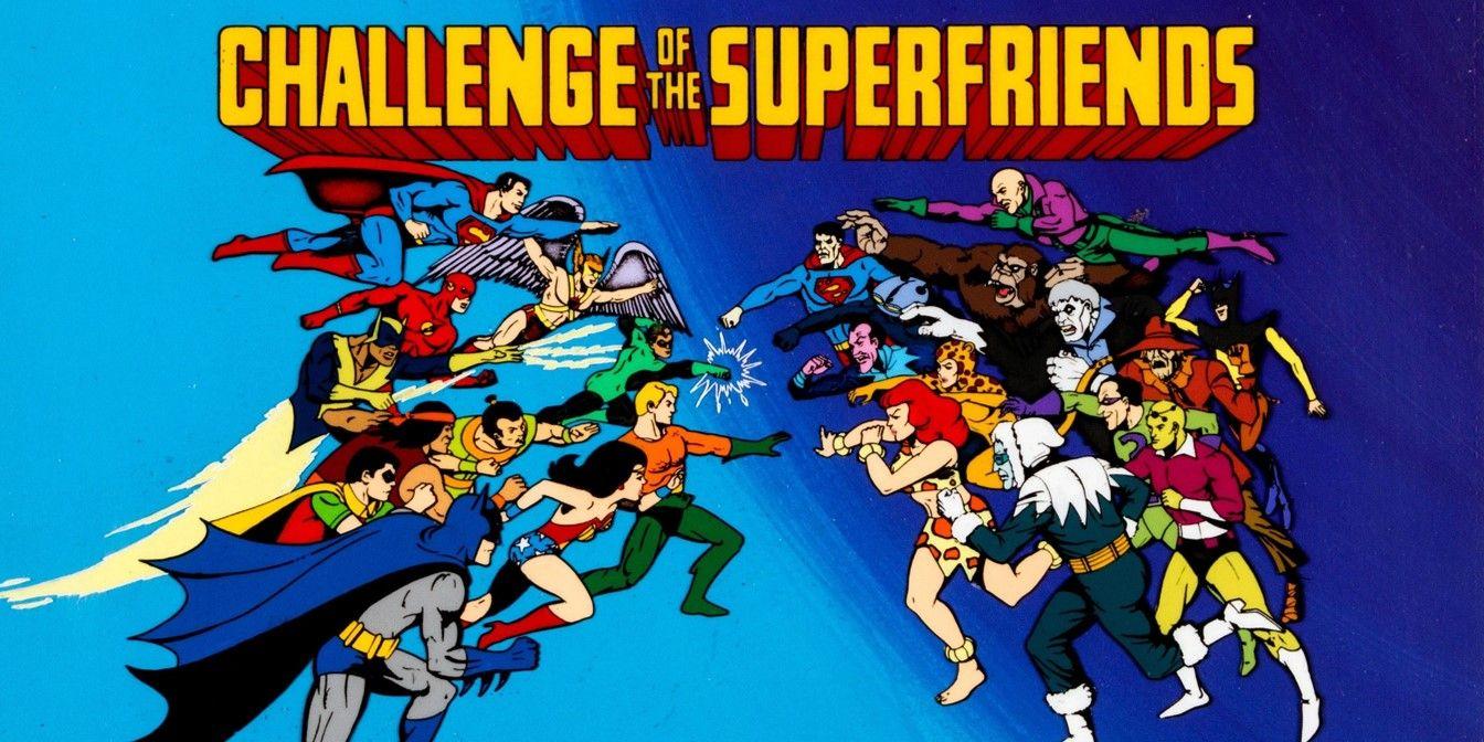 Super Friends: Why it Remains Justice League's Darkest Story