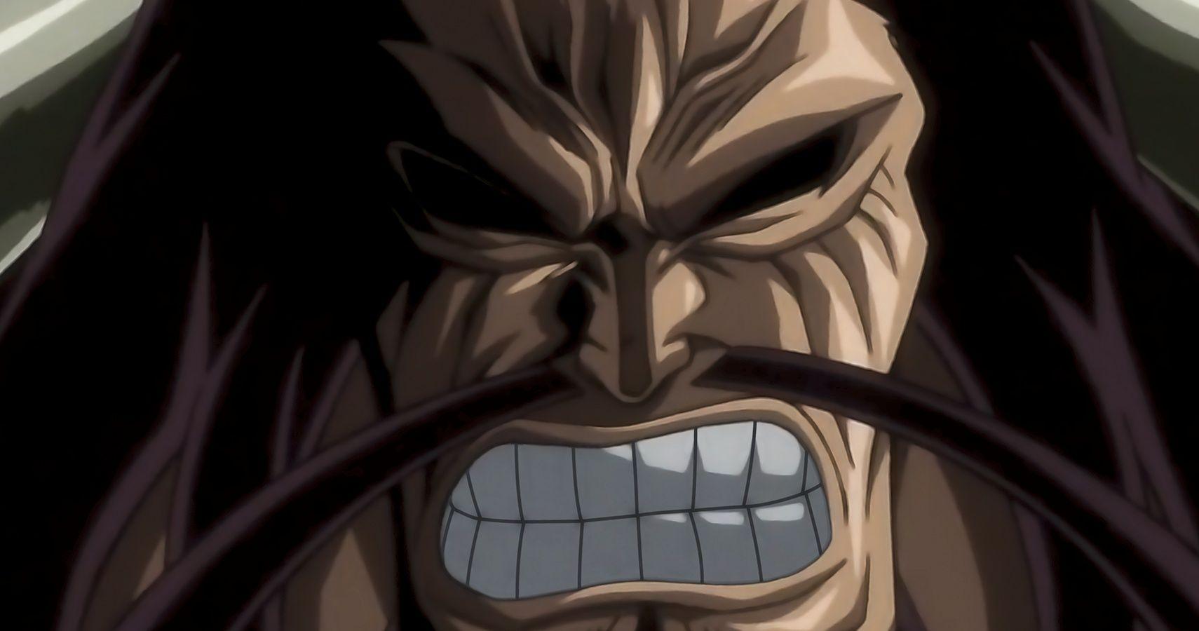 One Piece: Top 10 Villains Of The Yonko Saga - One Piece TV