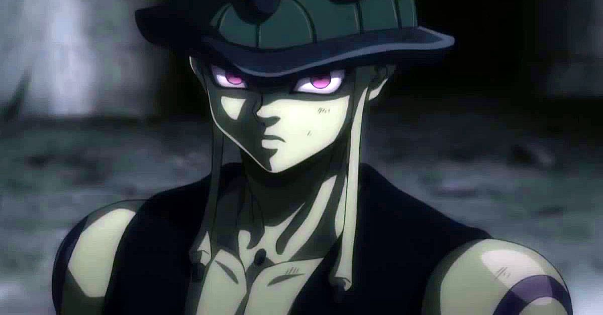 Hunter X Hunter Mereum Is One Of Shonen Anime S Goat Villains This page is updated daily. hunter x hunter mereum is one of